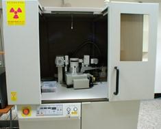 可變溫測角儀偵測系統