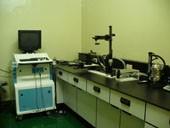 實驗動物超音波活體微影像系統