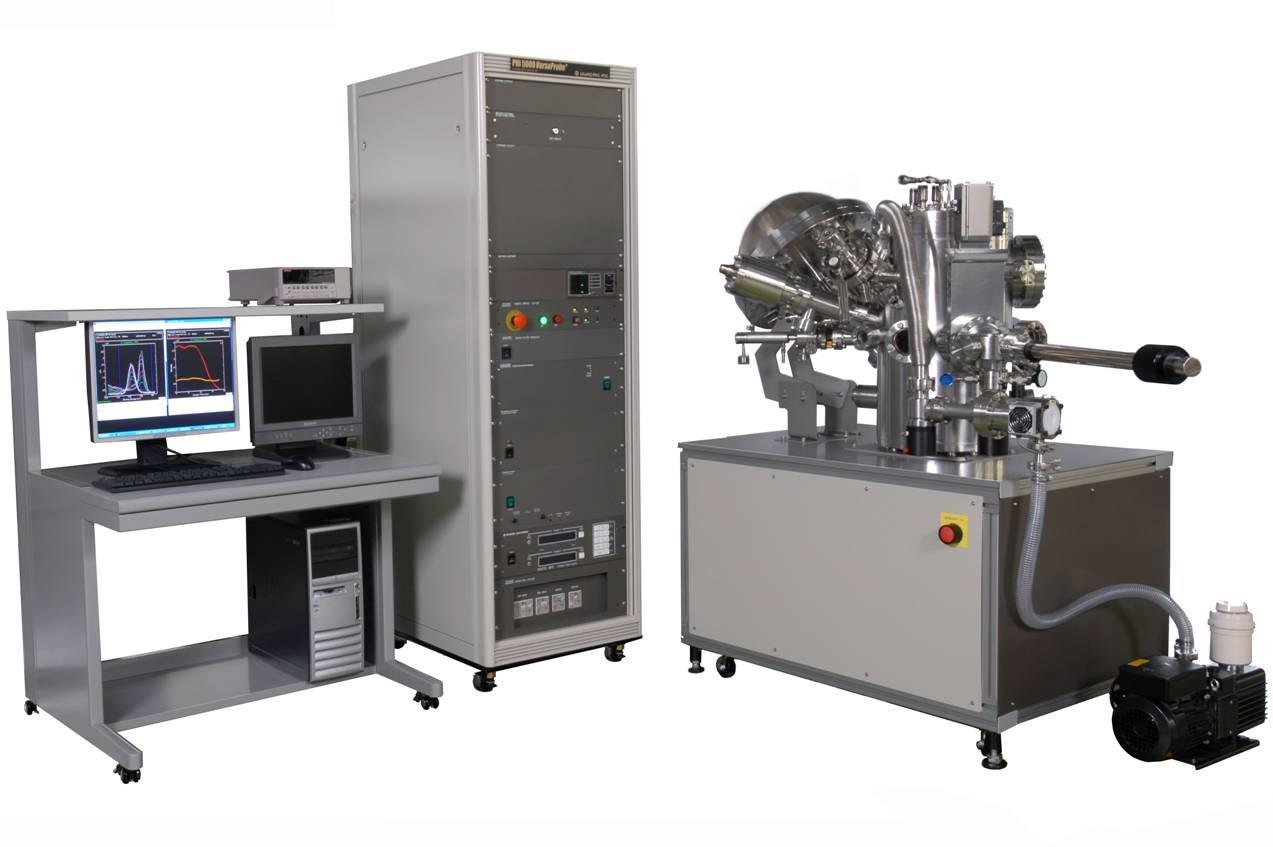 化學分析電子能譜儀