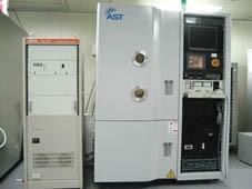光學監控式電子束鍍膜系統