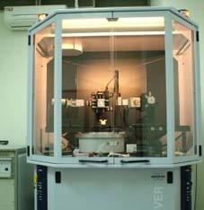 高解析X光繞射儀