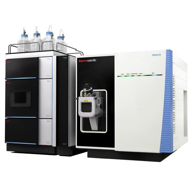 液相層析串聯質譜儀