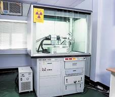 X光單晶繞射儀