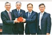 中科產學訓協會 楊德華獲選理事長