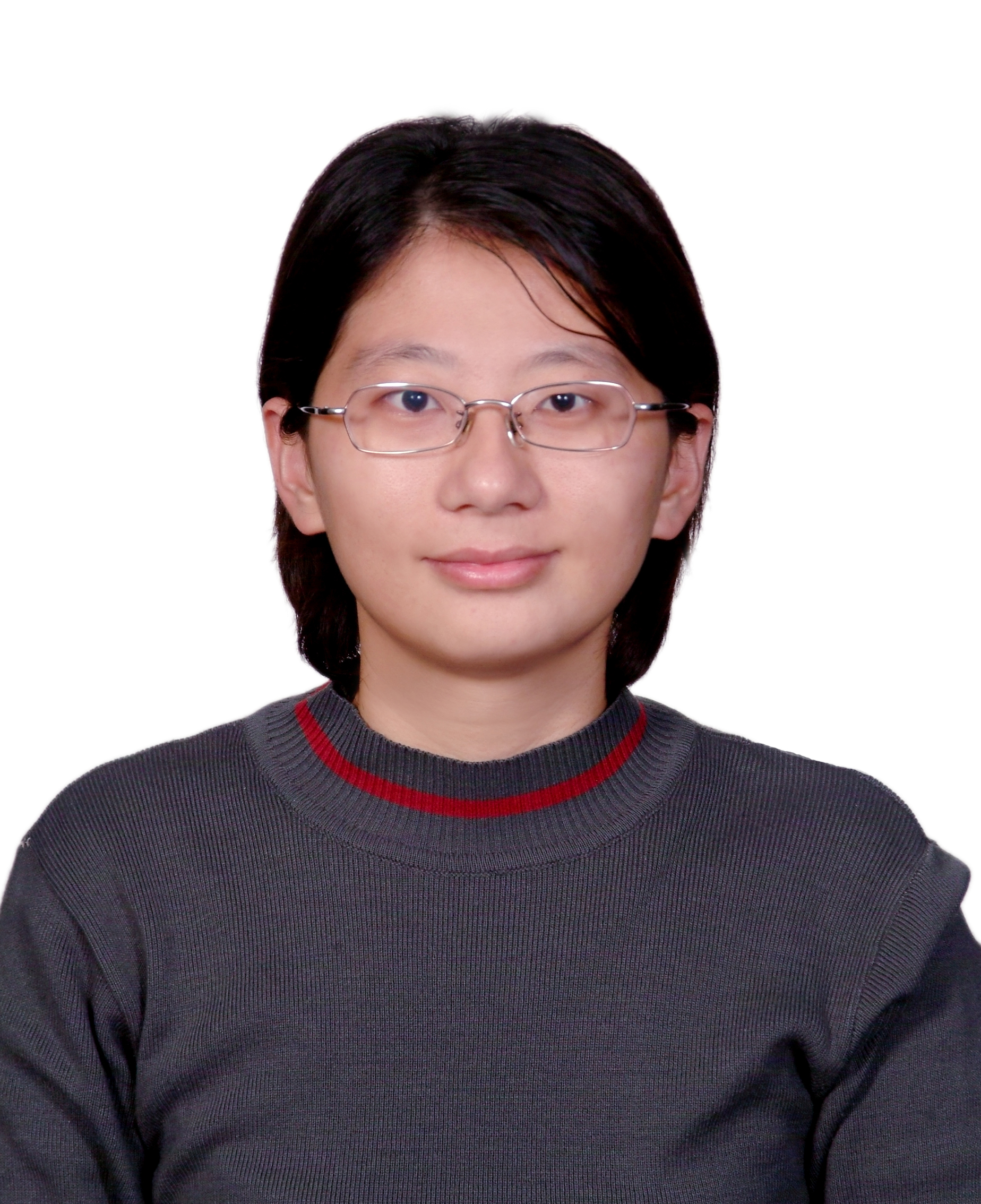 FE-SEM(農學院)技術員-林婉玉小姐