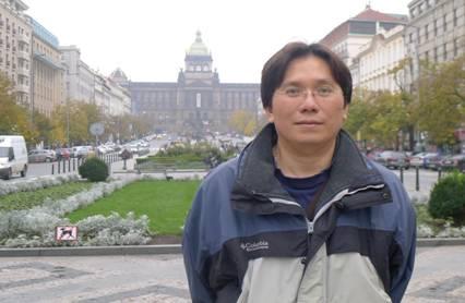 主任-柯寶燦教授