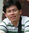博士後-陳二強先生