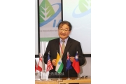 國際農業永續學會成立 台灣學界扮要角