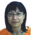 HRMS技術員-許麗梅小姐