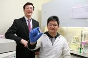 納豆萃取物抗黑色素癌效果顯著 興大研究登國際期刊