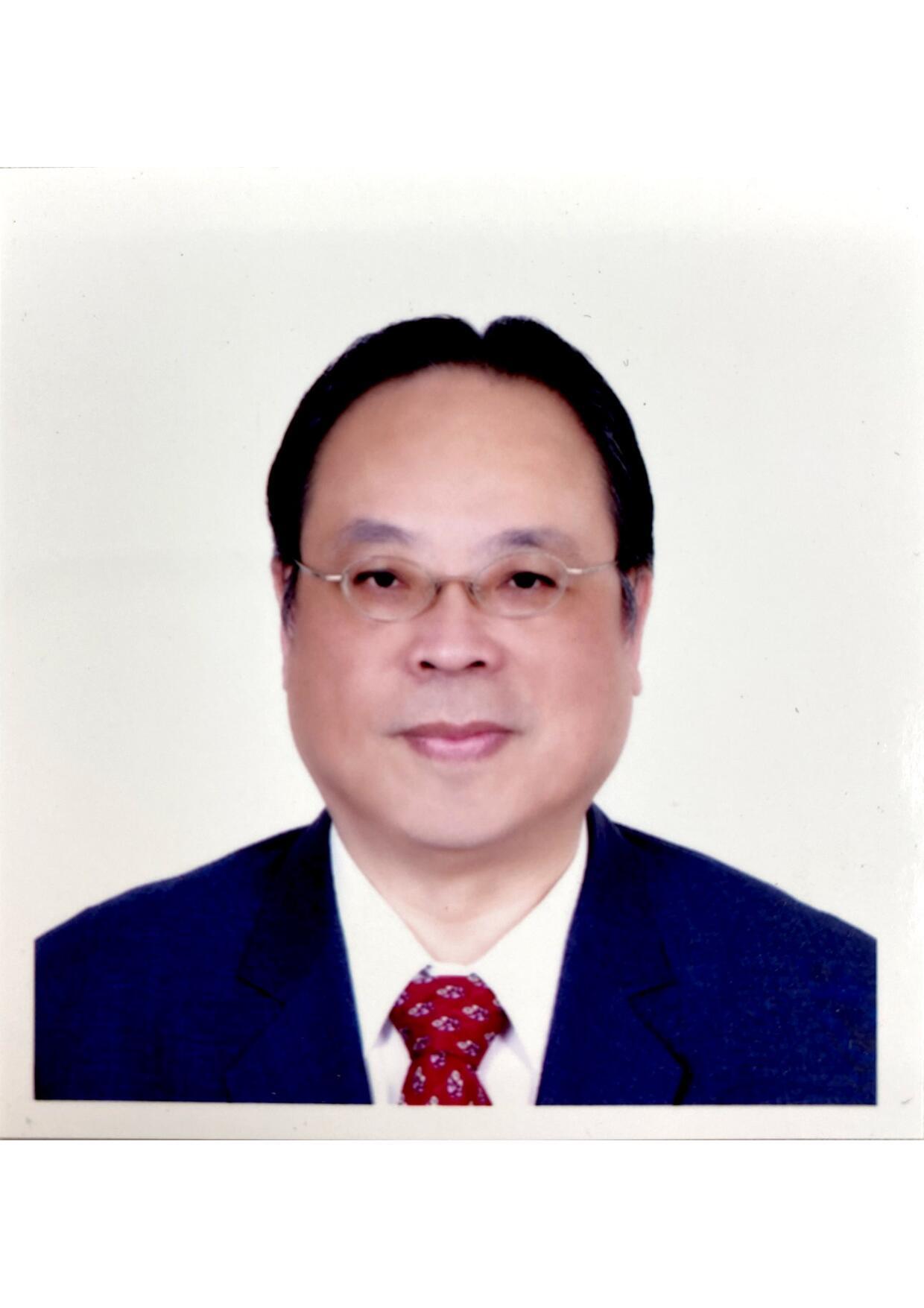 籌備處主任 陳家玉教授